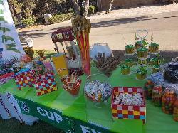יום הולדת כדורגל מכבי חיפה